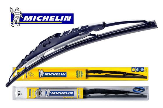 Escobillas Michelin