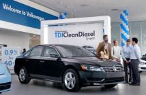 VW TDI Clean Diesel