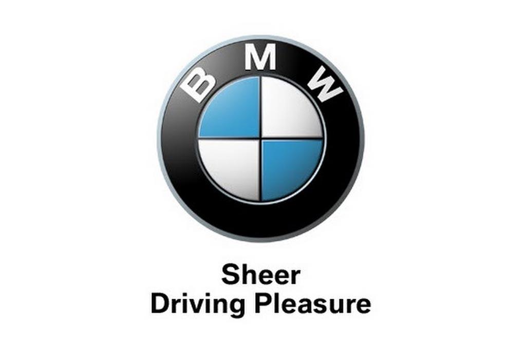 Bmw Slogan