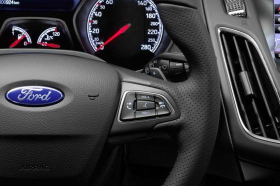 AppLink SYNC de Ford