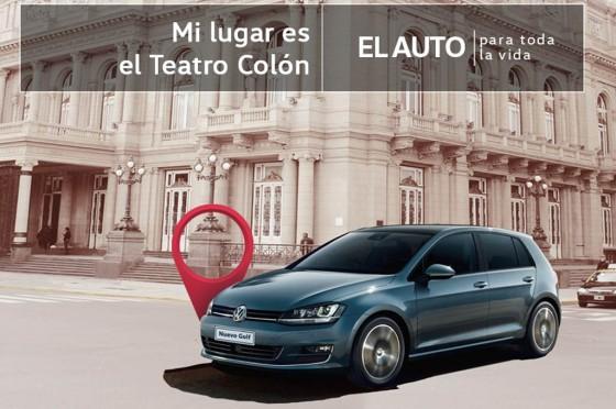 VW Argentina realizará el primer test drive transmitido por streaming