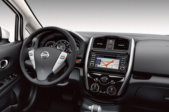 Nissan Note MY 2016