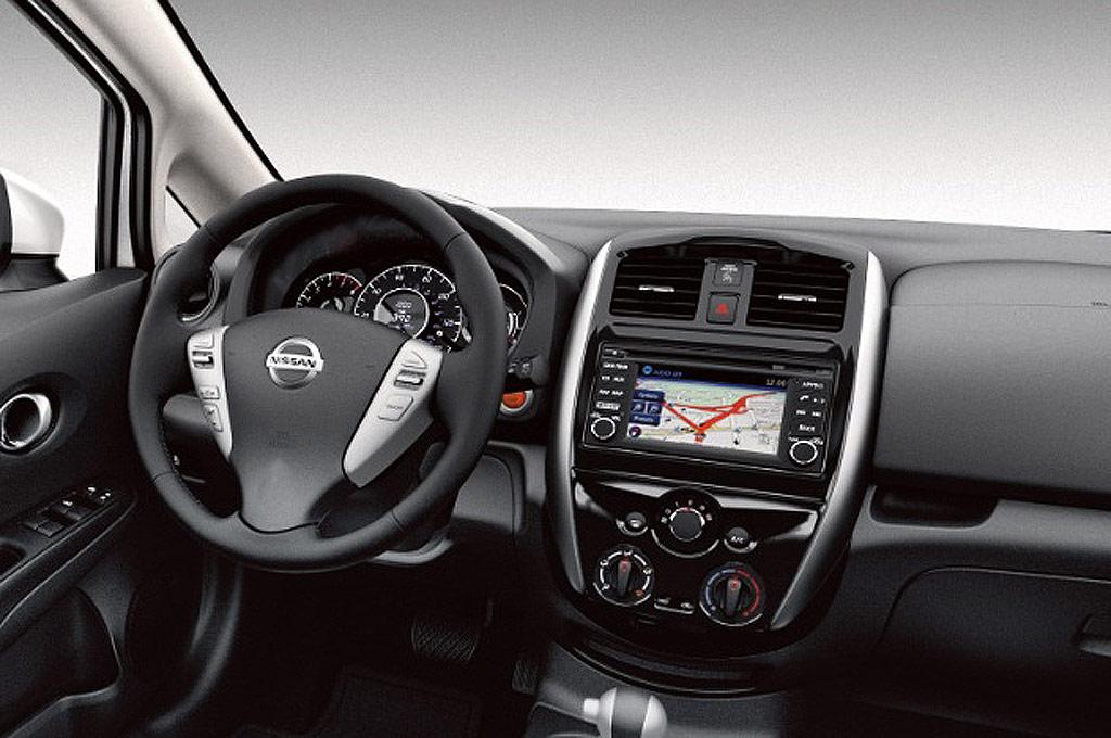 Argentina: Nissan lanza el Note MY 2016 con mejoras en su ...
