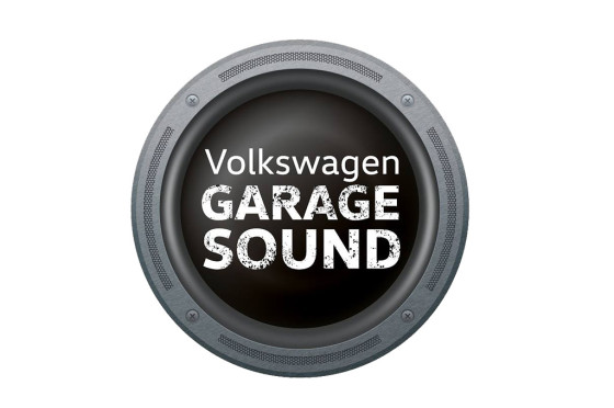 Volkswagen Garage Sound