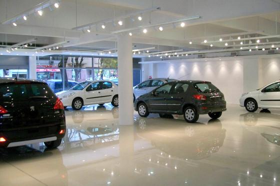 Peugeot Amitie