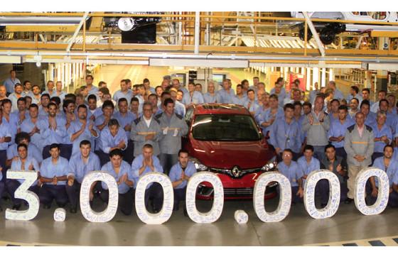 Santa Isabel 3 millones de unidades