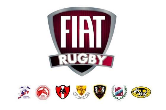 Fiat renovó su participación en el rugby argentino