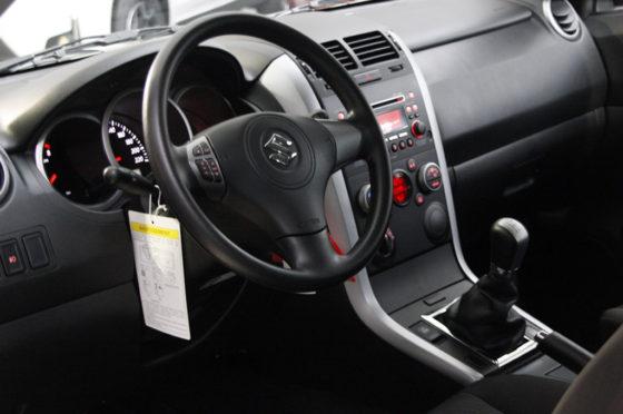 Suzuki Grand Vitara 3 puertas