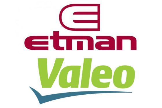 Etman sumó a Valeo a su porfolio de productos