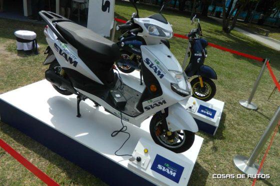 Siam Mobility