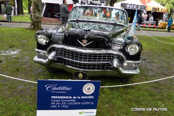 Cadillac presidencial