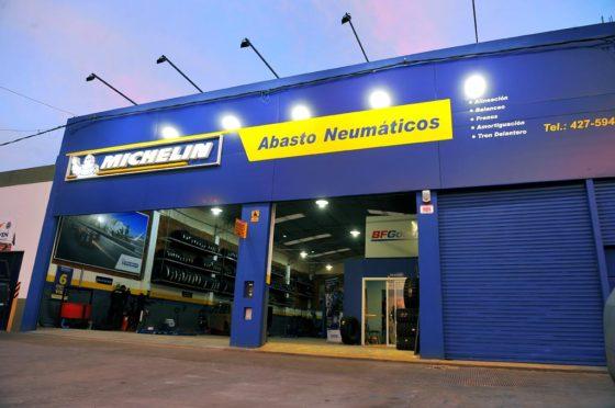 Michelin Abasto