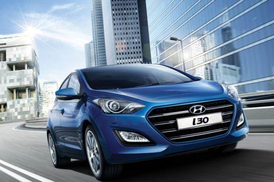 Hyundai i30 MY 2017