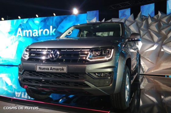 Nueva Amarok