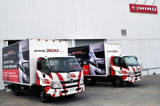 Servicio Técnico Móvil Toyota