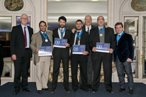 #Posventa: los técnicos de Peugeot Argentina en el podio mundial 2016