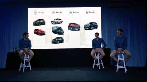 Peugeot anticipó su año de lanzamientos que incluye 3008, 5008 y 208 Diesel