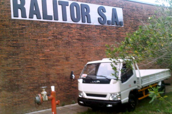 Ralitor S.A.