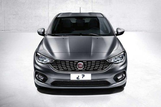 Nuevos Fiat