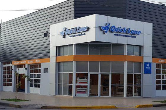 Abrió en Chaco el decimotercer Quick Lane de Argentina