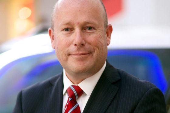 Haase, director de Marketing, Ventas y Servicio de Ford Grupo Sur