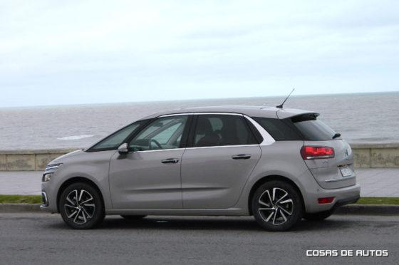 HDI - Foto: Cosas de Autos Citroën