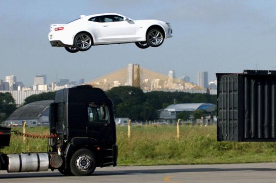 Chevrolet Camaro Fifty