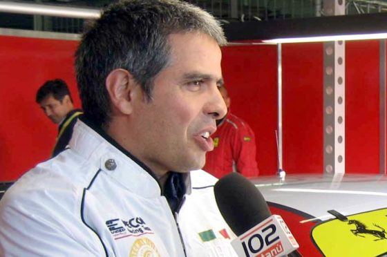 Luis Pérez Companc