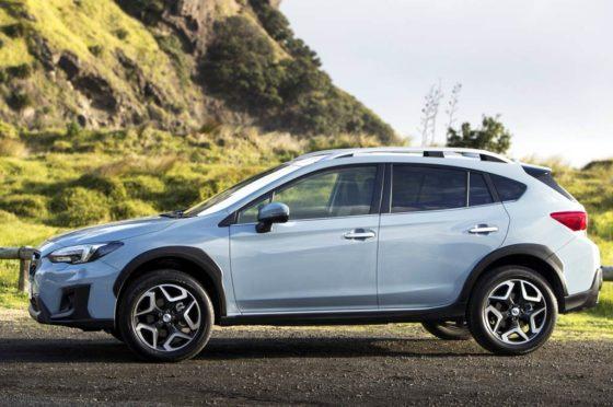 Subaru New XV