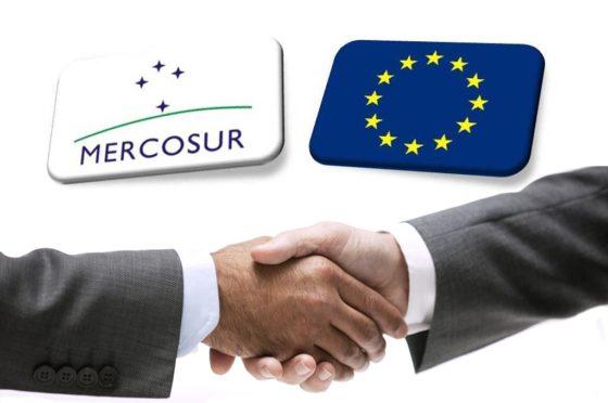 Acuerdo Mercosur - UE