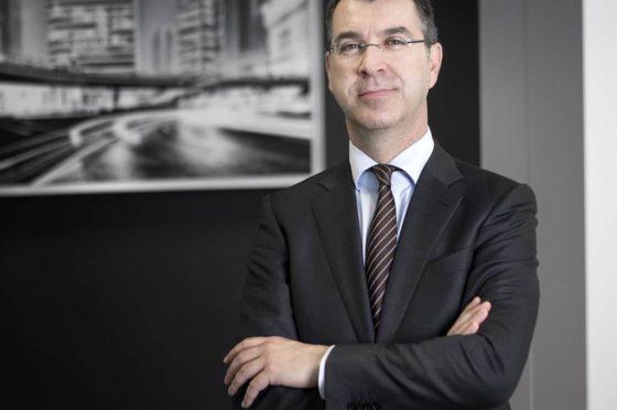 Guillermo Fadda es el nuevo vice-presidente de Ventas y Marketing del Grupo VW Argentina
