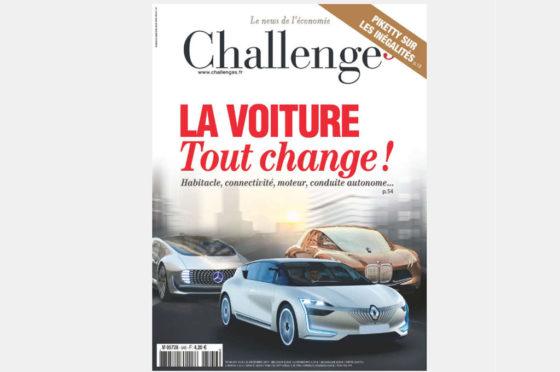 Challenges diciembre 2017