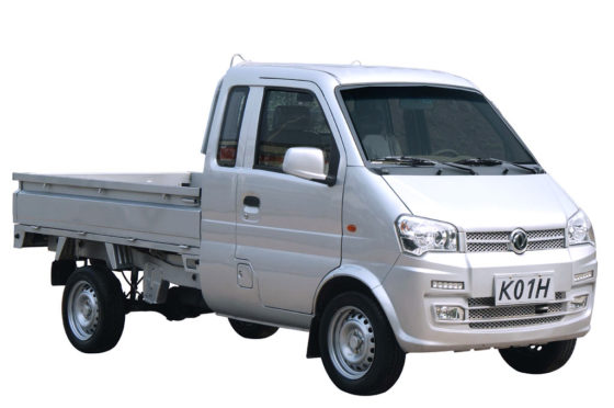 DFSK Truck K01H