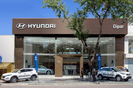 Hyundai Dipar