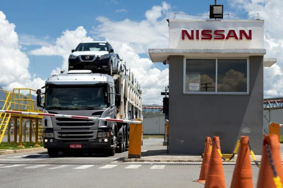 El Nissan Kicks fabricado en Brasil comienza a llegar a la Argentina