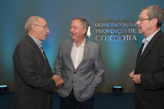 PROMA se radica en Córdoba