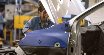 Fábrica Santa Isabel de Renault