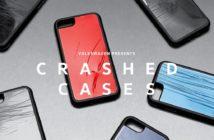 VW Crashed Cases