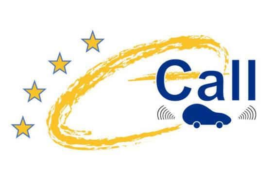 eCall de la Unión Europea