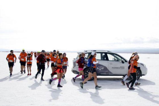Subaru raid Columbia 2018