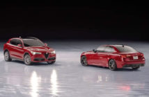 Alfa Romeo Stelvio y Giulia