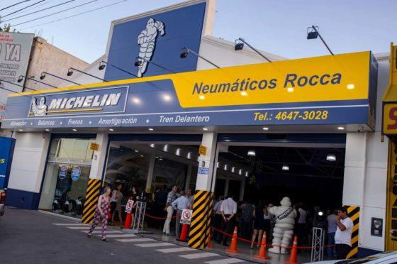 Michelin Rocca