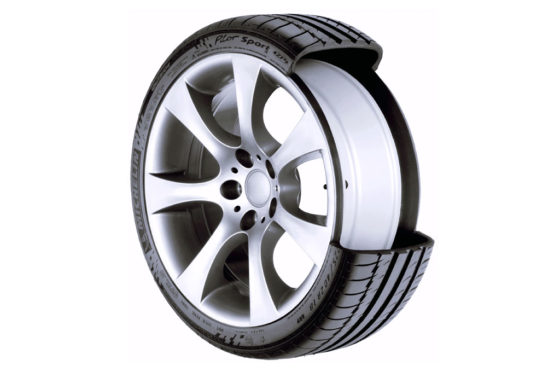 Michelin Pilot Sport ZP