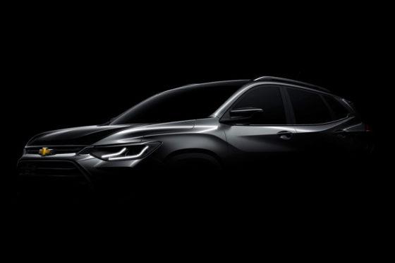 Nuevo Chevrolet global