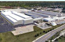 FCA invierte fuerte en cinco plantas en Detroit