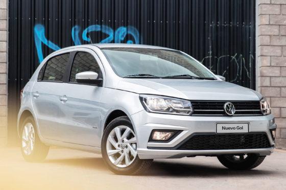 Volkswagen Gol MY 2019