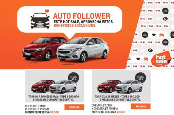 Chevrolet Hot Sale 2019