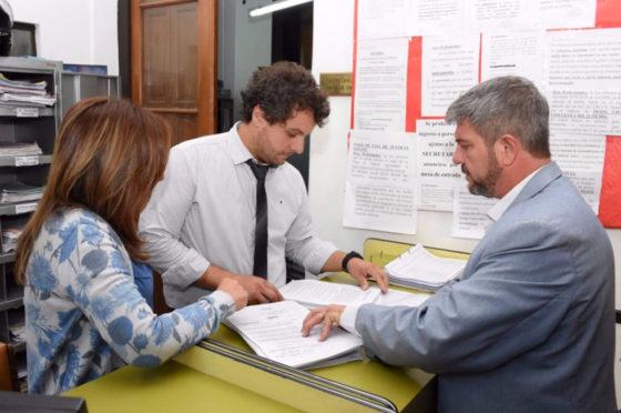 Alberto Montiel Díaz, titular de Defensa del Consumidor