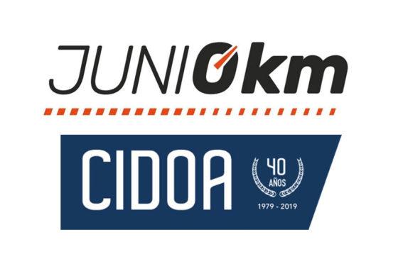 Plan Junio 0 km - CIDOA