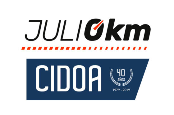 Plan Julio 0 km - CIDOA